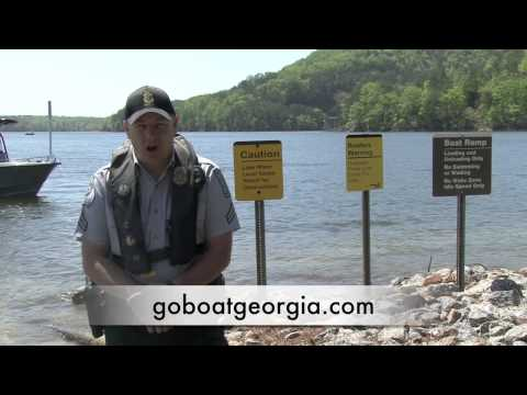 Boating Safety in Georgia  Boater Education