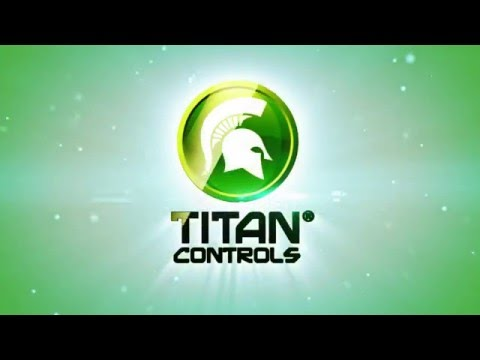 Titan Controls – how to operate the Atlas 3 CO2 Controller
