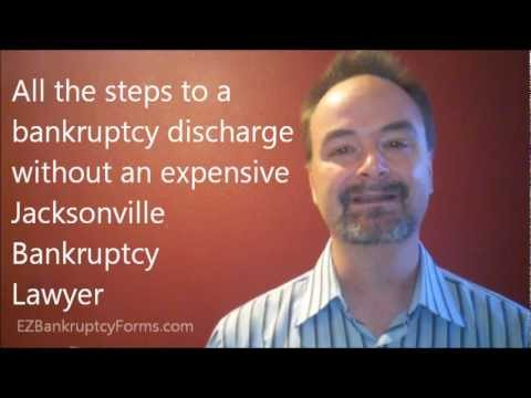 JACKSONVILLE BANKRUPTCY LAWYER Alternative: $44