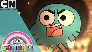 The Amazing World of Gumball | No Wifi | Cartoon Network UK 🇬🇧