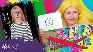 Lollymánie S02e20 - Ask Se čtyřmi Telaty 😐