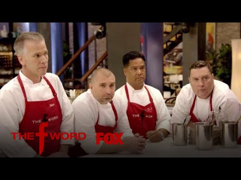 Two Teams Race The Clock To Make Gordon's Recipe Into Their Own   Season 1 Ep. 10   THE F WORD