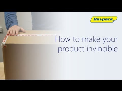 Craft Business Packaging: How to Make Your Product Invincible