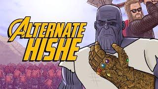 Download Avengers Endgame Alternate HISHE Video