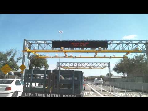Drive West by Ryan Farish (fast motion)
