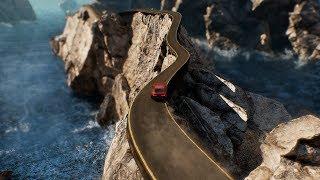Autocross Madness [gameplay, Pc]