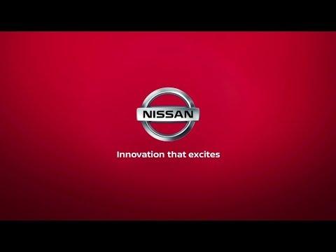 2019 Nissan Murano - Liftgate