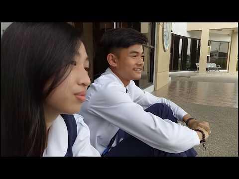 Ang Dating Tayo | High school Love Story| Short Film