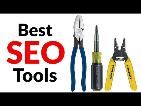 All SEO Tools at One Place – How to use SEO tools to Improve Website Rankings Fast | The Skill Sets
