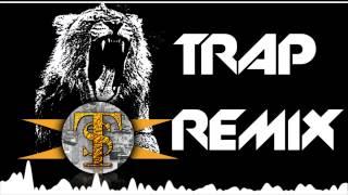 Martin Garrix - Animals (Tsueni Sound trap remix)