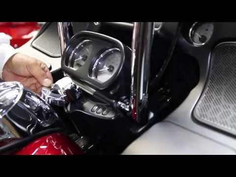 Factory 47 2015 2016 Road Glide 14
