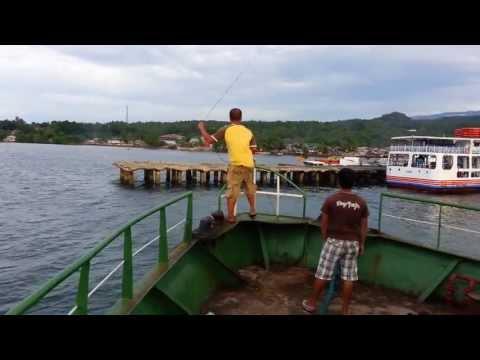 Balingoan Port ~ Returning from Camiguin Island