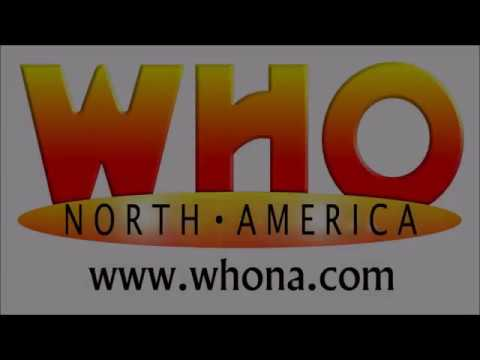 Doctor Who, Who North America Coupon Code (Free with Purchase of $100 or More)!