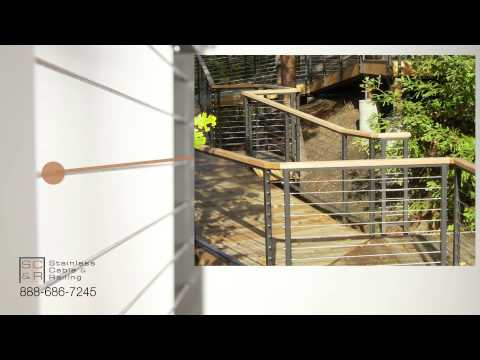 STAINLESS CABLE RAILING INC