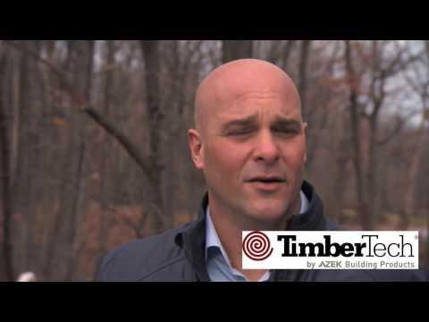 TimberTech Decks Featured on HGTV's
