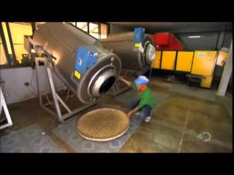 How It's Made - Tea