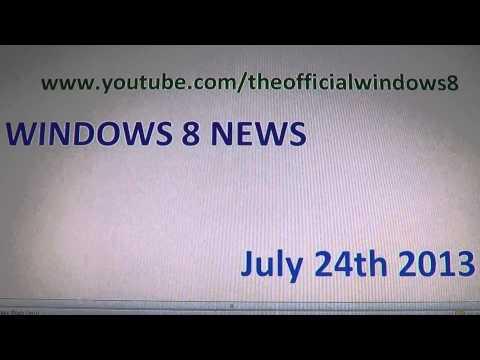 Windows 8 news june 24th 2013