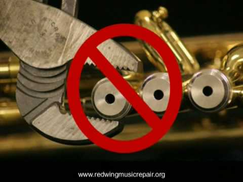 Emergency band repairs pt. 4