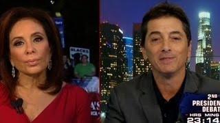 Scott Baio Offended By Trump S Language Grow Up
