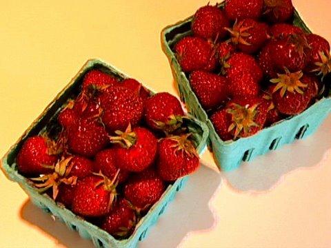 How To Make Small Batch Strawberry Jam