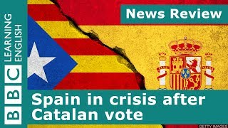 News Review: Spain in crisis after Catalan vote