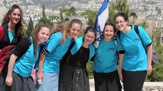 """#x202b;מש""""צים פלוס - מדריכי של""""ח צעירים, יובל ירושלים תשע""""ז#x202c;lrm;"""