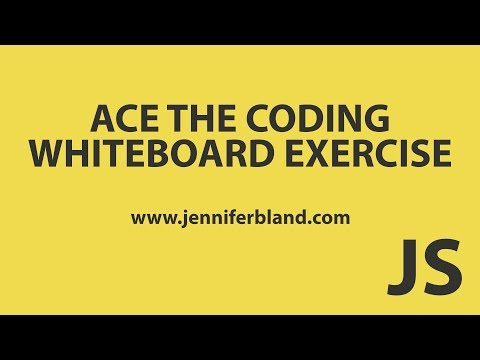 How to Ace the Coding Whiteboard Challenge - JavaScript - Palindrome