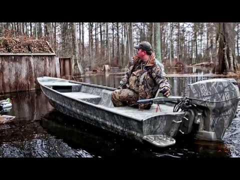 War Eagle Boats - A Look Inside