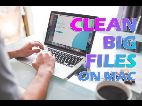 Dr. Cleaner   How to delete big files on Mac