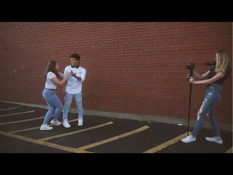 Filming In Kansas City 🏙 ft Abby Goss