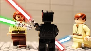 LEGO Star Wars:Duel of the Fates