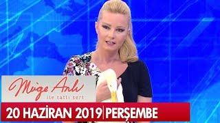 Download Müge Anlı ile Tatlı Sert 20 Haziran 2019 - Tek Parça Video
