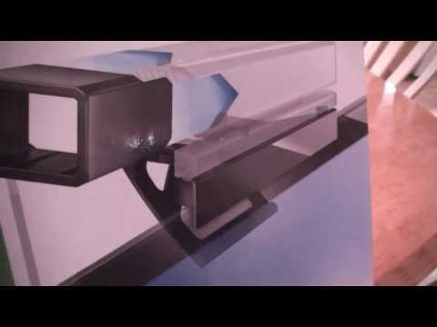 KINECT 2 TV MOUNT FOR XBOX ONE UNBOXING