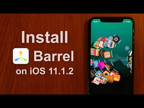 iOS 11.0-11.1.2 Jailbreak - How to Install Tweaks Manually via SSH