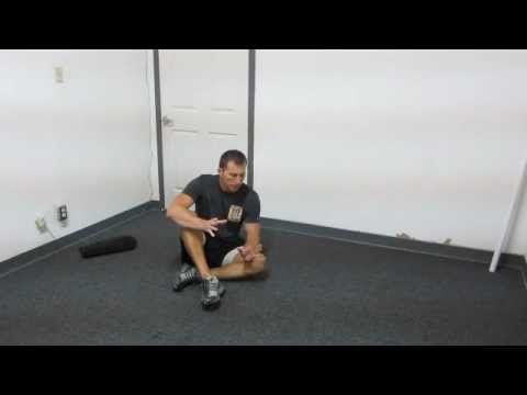 Michael Phelps Training | Dryland Swimming Workouts | Swimmer Exercises For Core Abs | HASfit 081611