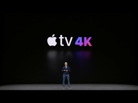 How to Change the 4k Setting On Apple TV 4K