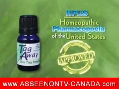 Tag Away As Seen on TV