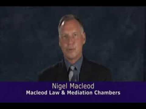 Divorce Lawyers, Ottawa, Ontario: Macleod Law & Mediation