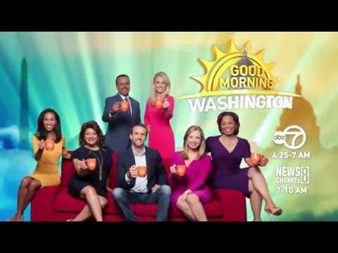 Good Morning Washington - New. Now. Next. :30