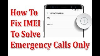 How To Qualcomm IMEI Repair With Tested Tool in HINDI