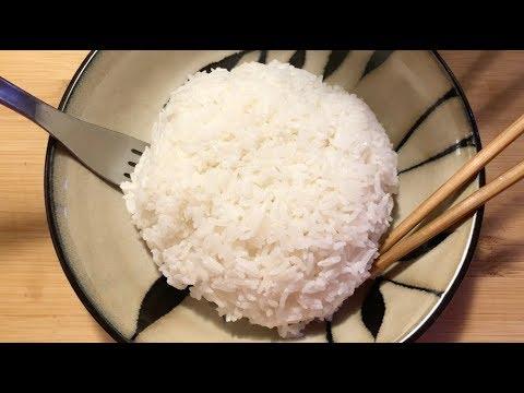 Instant Pot White Rice
