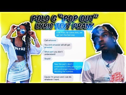 POLO G FEAT  LIL TJAY