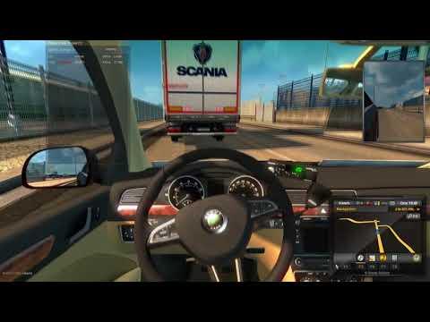 TruckersMP Report: strix11