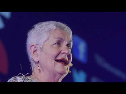 Oh Sing with Broken Voice My Dystonic Body | Suzanne Baylis | TEDxJCUCairns