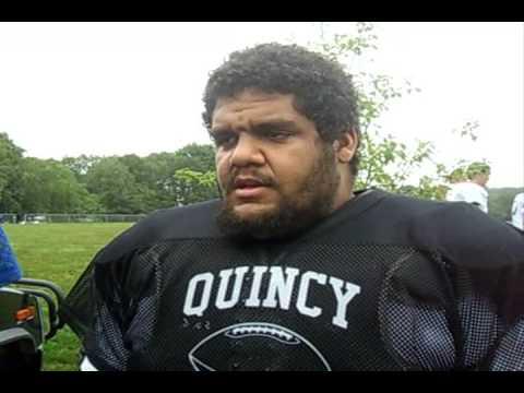 Semi-pro football is back in Quincy