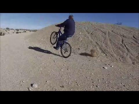 Mountain Biking - GoPro