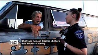 Women On Patrol: Don