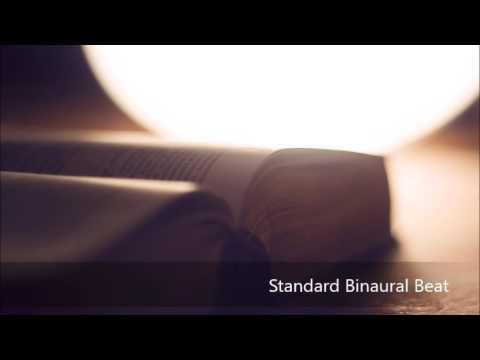 Comprehension & Attention Focus Binaural Beats