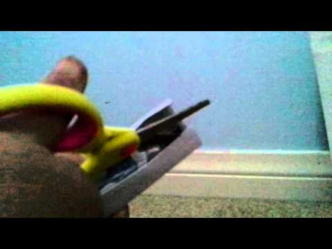 Jango Fet Star Wars Pen