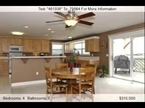 4 Bedroom 3 Bathroom Sky Ranch Nampa Idaho